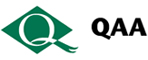 Quality Assurance Agency for Higher Education logo