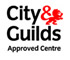 City & Guilds logo