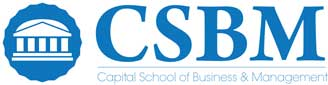 Capital School Of Business & Management logo